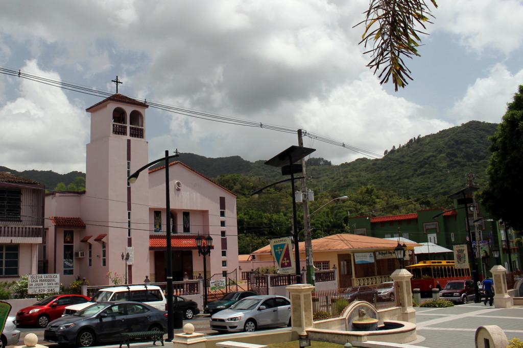 Puerto Rico 349