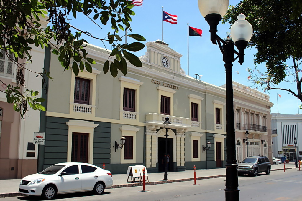 Puerto Rico 404
