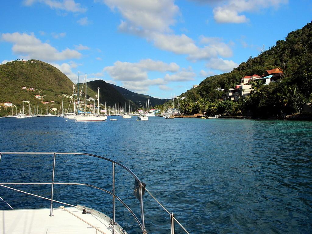 BVI Tortola, Sopas Hole 021