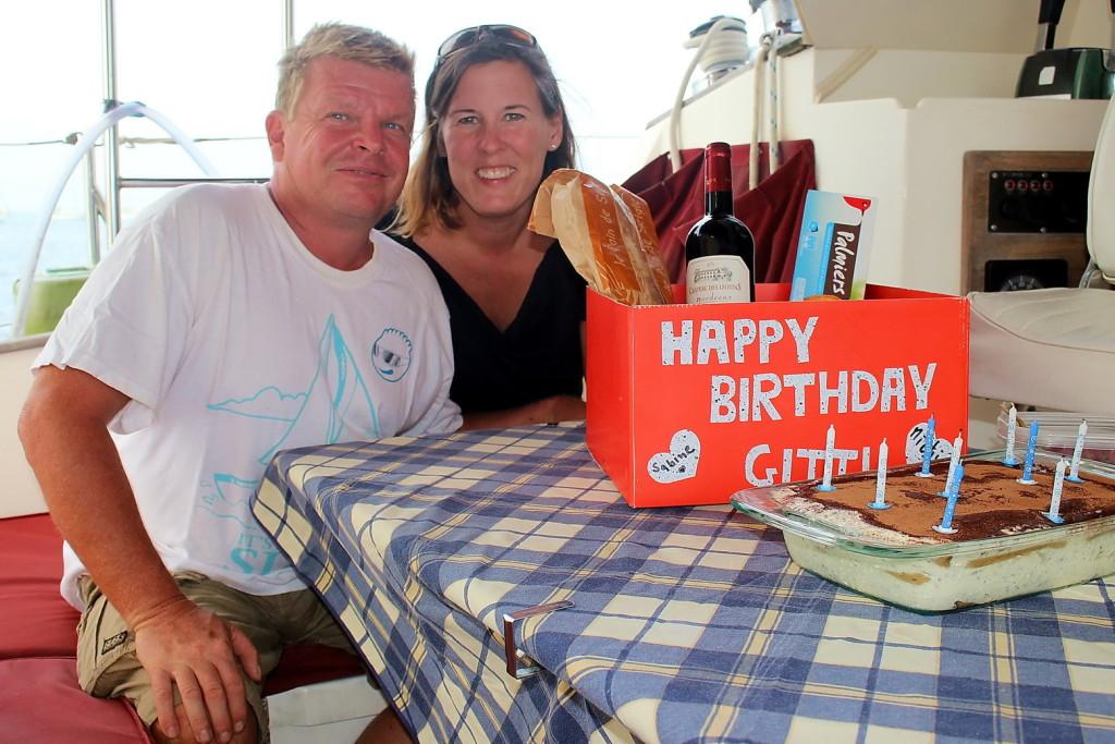 Gitti`s Geburtstag(5)