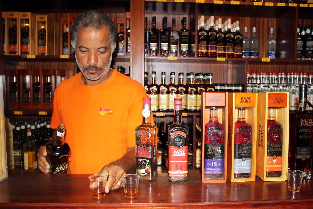 Rum Saint James (13)