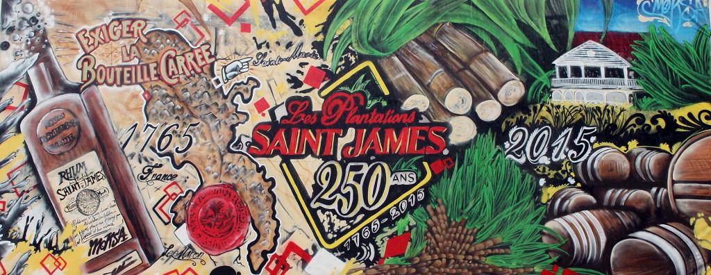 Rum Saint James (29)