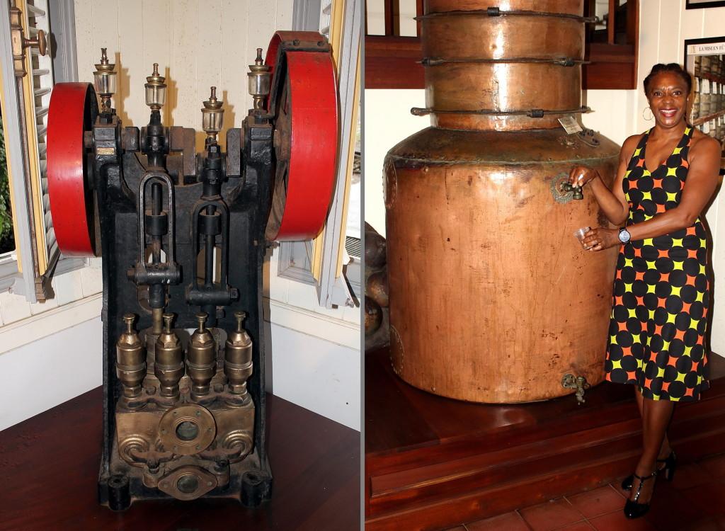 Rum Saint James M