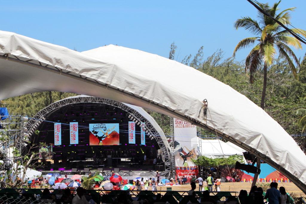 Jazz Festival St. Lucia (120)
