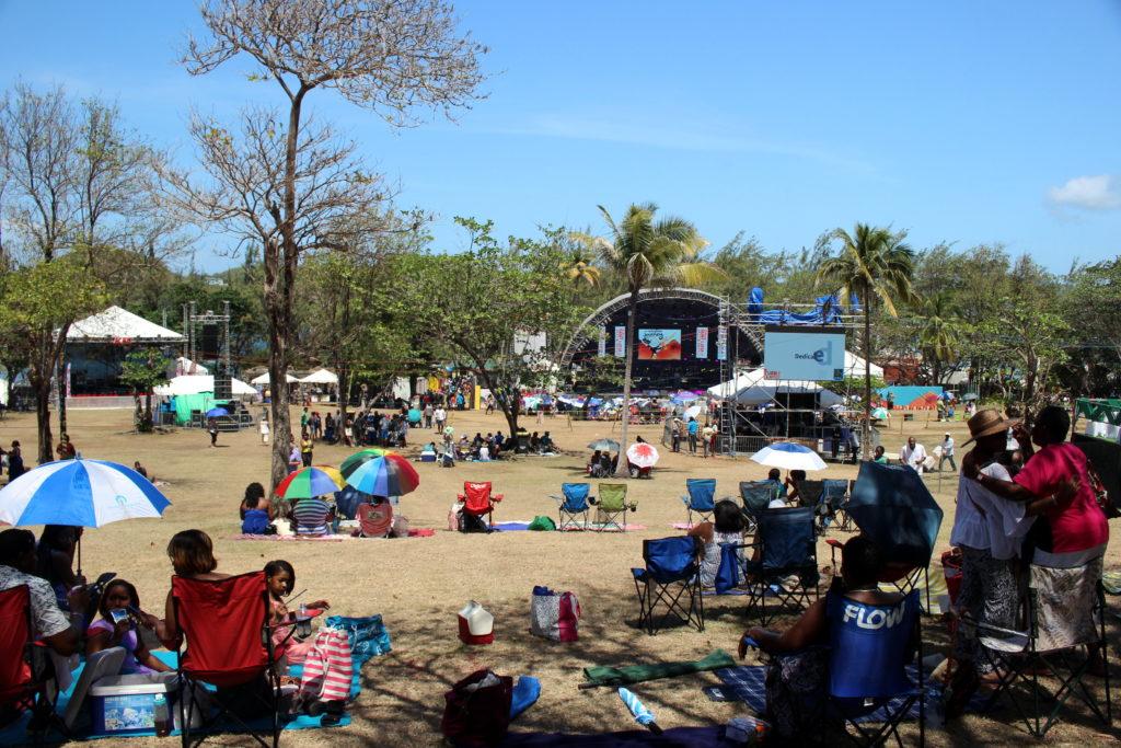 Jazz Festival St. Lucia (121)