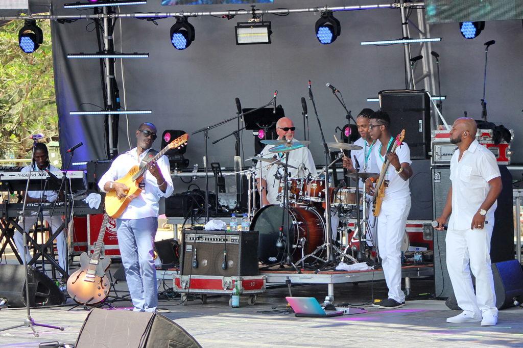 Jazz Festival St. Lucia (131)