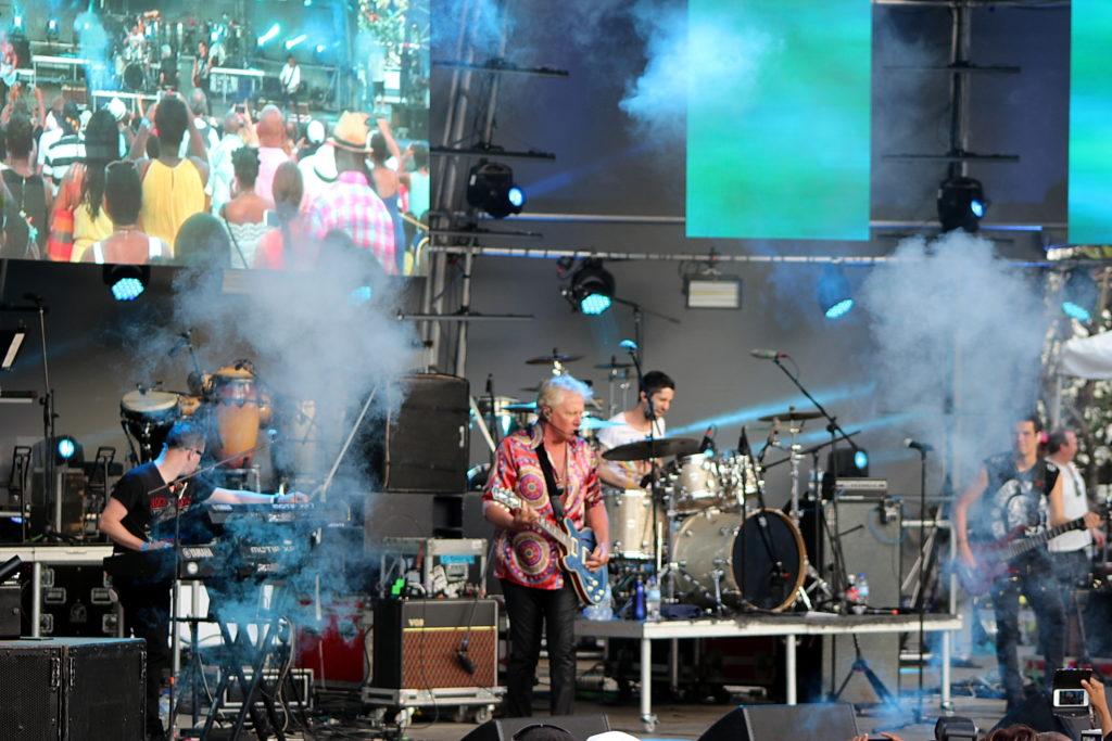 Jazz Festival St. Lucia (183)